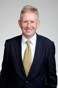 Professor Christopher Abell FMedSci FRS