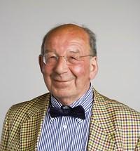 Professor Mark Achtman FRS