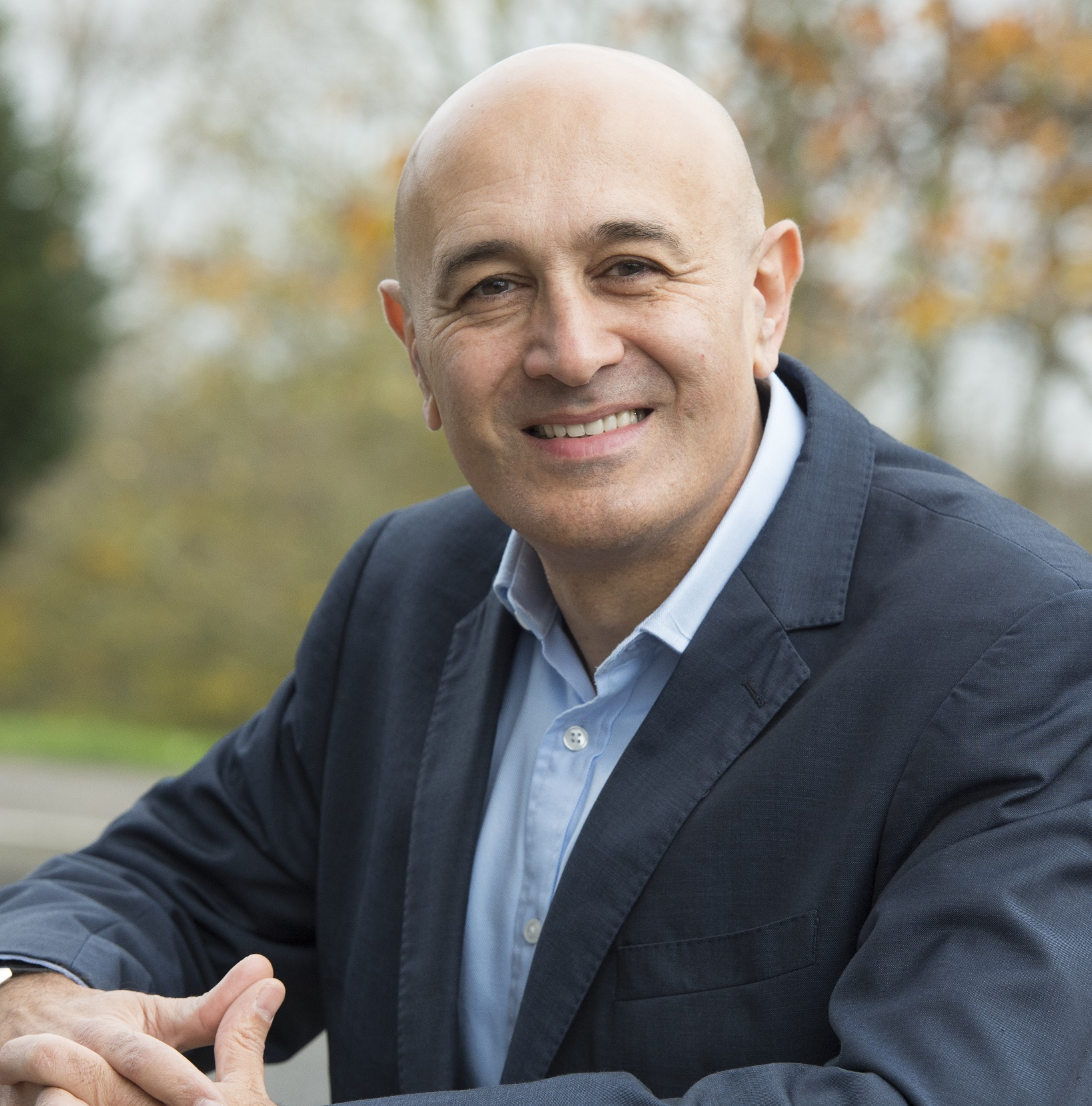 Jim Al-Khalili | Royal Society