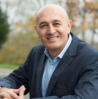 Professor Jim Al-Khalili OBE FRS