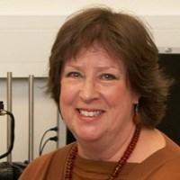 Professor Judith Armitage FRS