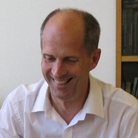 Michael Ashfold