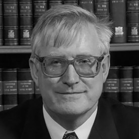 Colin Atkinson