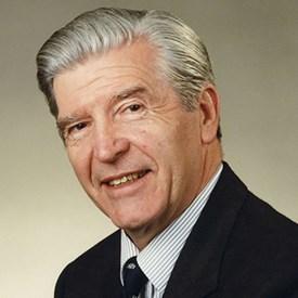 Kenneth Bagshawe