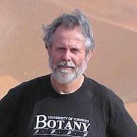 Professor Spencer Barrett FRS