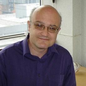 Stephen Barnett