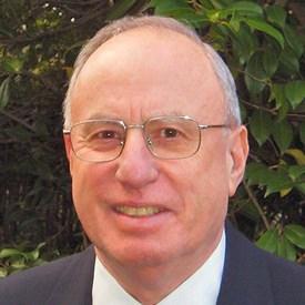 Laurence Barron