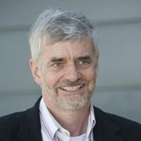 Professor Philip Bartlett FRS