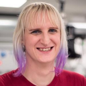 Dr Clara Barker