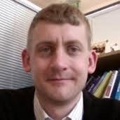 Dr Ian Bastow