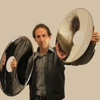 Professor Jeremy Baumberg FRS