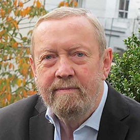 John Beddington