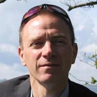 Professor David Beerling FRS