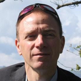David Beerling