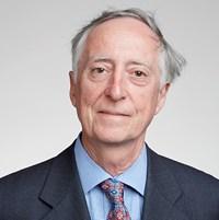 Professor Graham Bell FRS