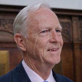 Michael Berridge