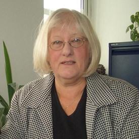 Valerie Beral
