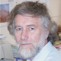 Professor Michael Bickle FRS