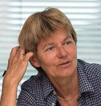 Dr Mariann Bienz FMedSci FRS