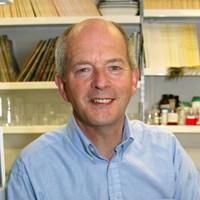 Professor Tim Birkhead FRS