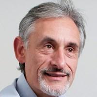 Professor Andrew Blake FREng FRS