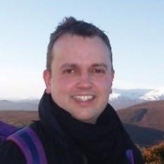 Dr James Bolton
