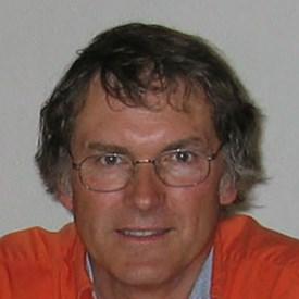 Geoffrey Boxshall
