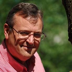 Paul Brakefield