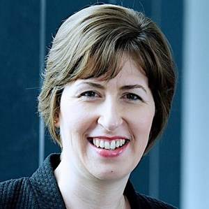 Dr Sarah Bridle