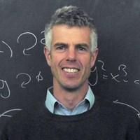 Professor Tom Bridgeland FRS