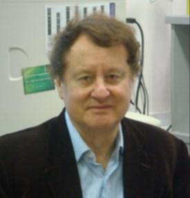 Jeremy Brockes