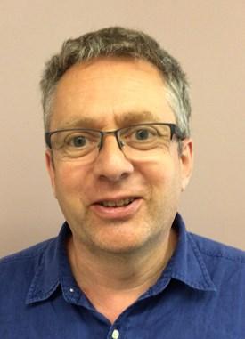 Neil Brockdorff