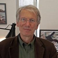 Professor Peter Buneman MBE FRS