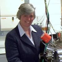 Professor Eleanor Campbell FRS