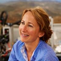 Professor Lucy Carpenter FRS