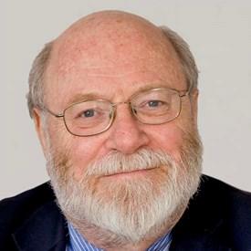 Roger Cashmore