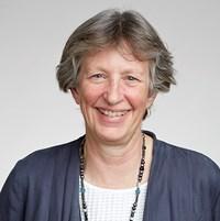 Professor Katharine Cashman FRS
