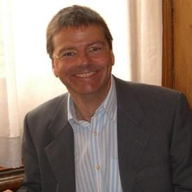 Michael Cates