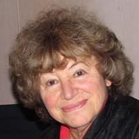 Dr Catherine Cesarsky ForMemRS