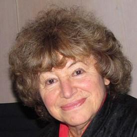 Catherine Cesarsky