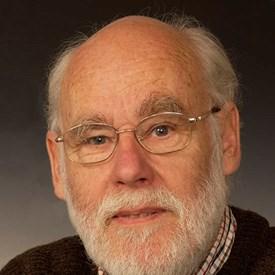 Brian Charlesworth