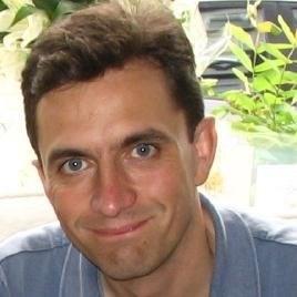 Dr Anthony Challinor