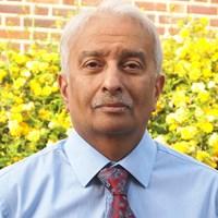 Professor Krishna Chatterjee FMedSci FRS