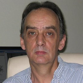 Geoffrey Cloke