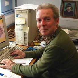 Richard Cogdell