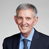 Professor Alastair Compston CBE FMedSci FRS