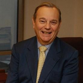 Gordon Conway
