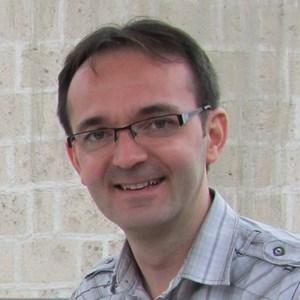 Dr Christophe Corre