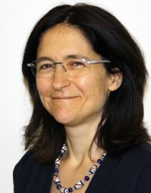 Dr Claire Craig CBE