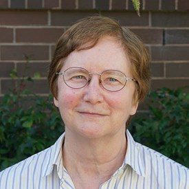 Anne Cutler